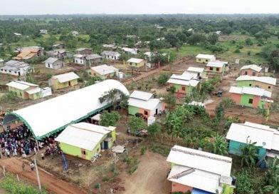 """Bosevanagama"" declared open to Public"