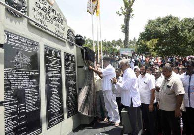"""""""Senasiligama"""" declared open to Public"""